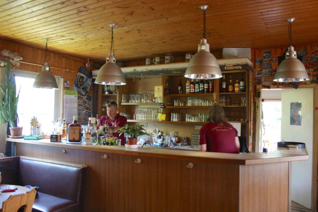 Gaststätte Treptows Ruh